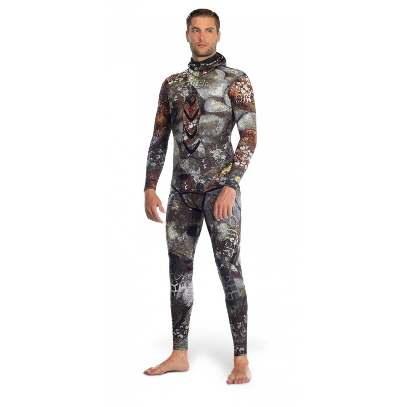 Неопренов костюм Omer Camu 3D 3 MM jacket+pants