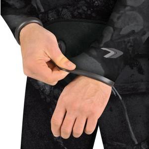 Неопренов костюм Omer Blackmoon 5 MM jacket+pan