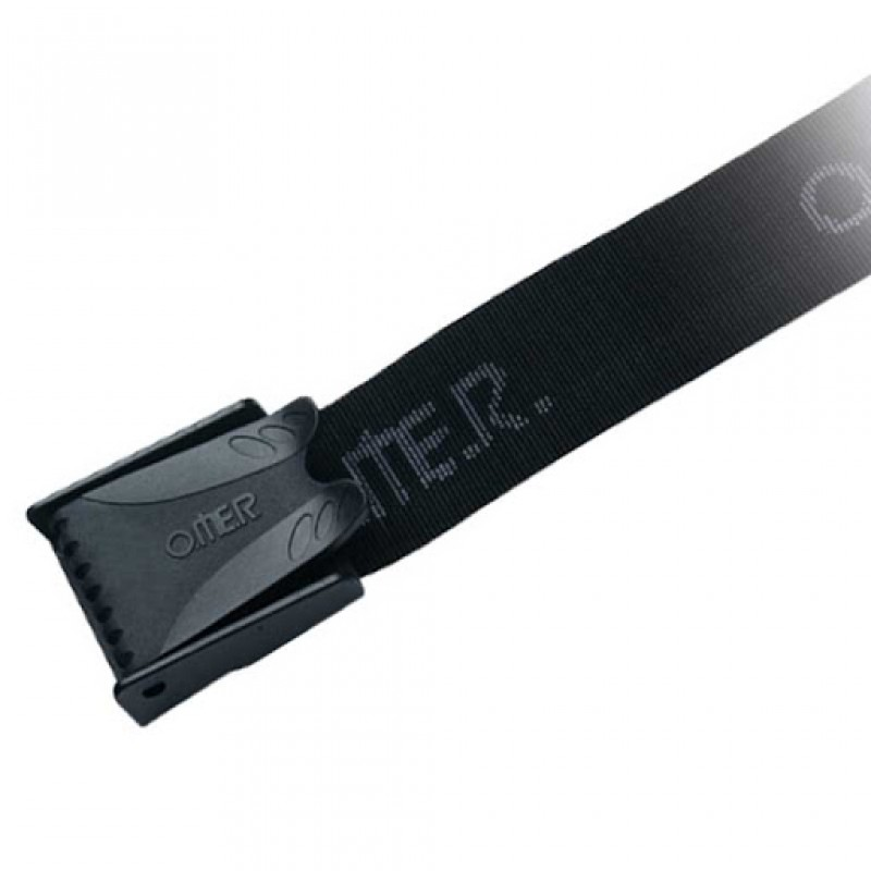 Колан Omer Black weight belt - nylon cordura