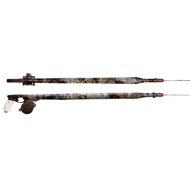 Харпун Omer Airbalate - camouflage speargun 90см
