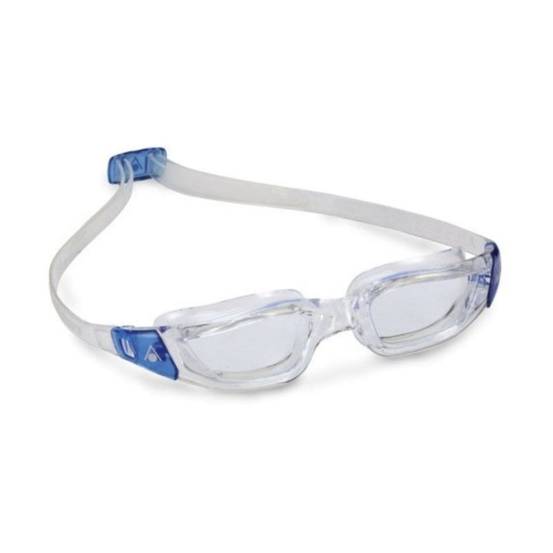 Kamelon Clear/Blue Clear lens, Очила за плуване Aquasphere