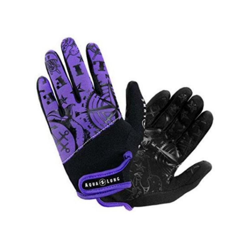 Admiral III, Дамски ръкавици за гмуркане AquaLung