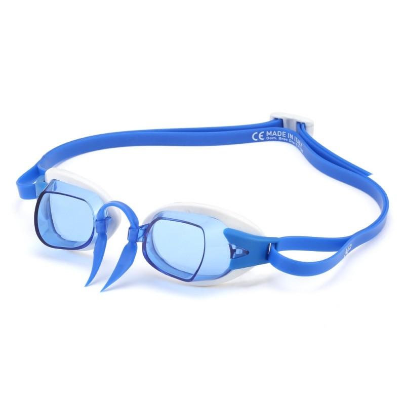 Chronos White/Blue BL, Очила за плуване MP