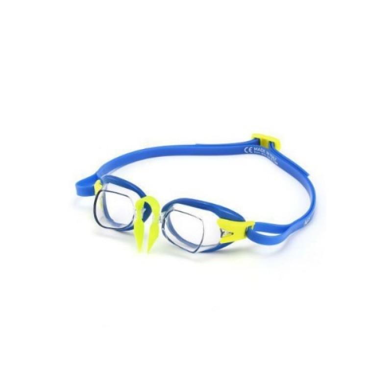 Chronos Blue/Lime, Очила за плуване