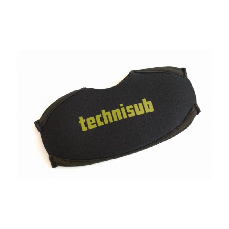 Technisub, Лента са маска